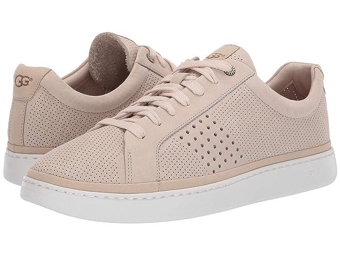 5bea60de530 UGG Cali Sneaker Low Perf | 6pm