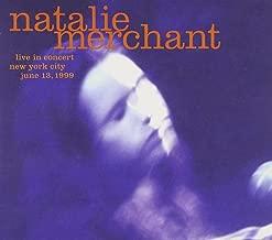 Best natalie merchant live in concert Reviews