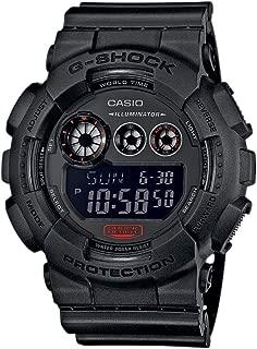G-Shock Men's Watch GD-120MB-1ER