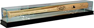Best double baseball bat display case Reviews