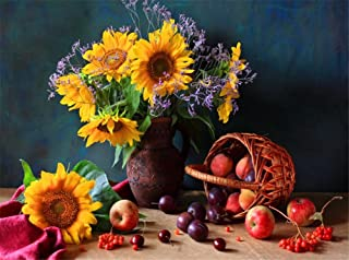 DIY Oil Painting by Numbers kit 16x20