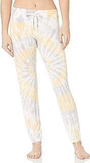 PJ Salvage Women's Loungewear Sunburst Modal Banded Pant