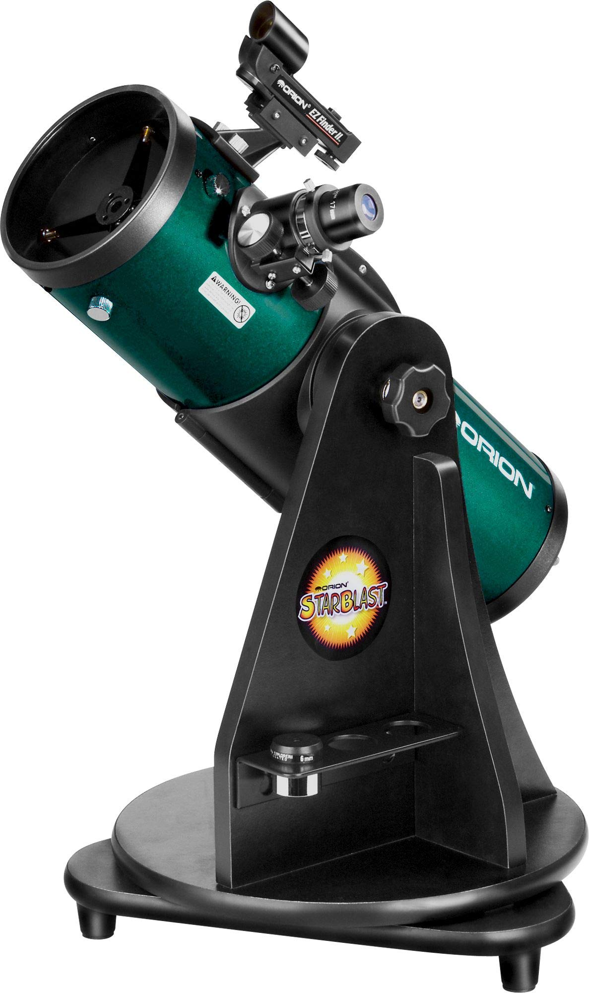 Orion 10015 StarBlast Reflector Telescope