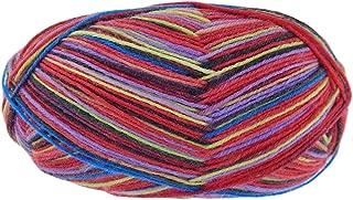 Online Vinson Color Superwash Sock Yarn Superfine Fingering or Baby Gauge 459 Yards 3.5 Ounces Virgin Wool Blend (2309)