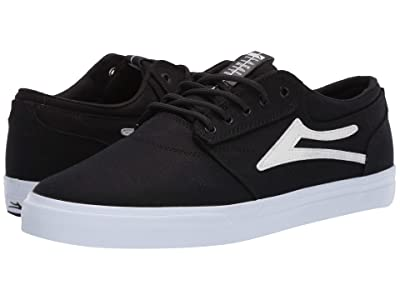Lakai Griffin (Black Textile 4) Men
