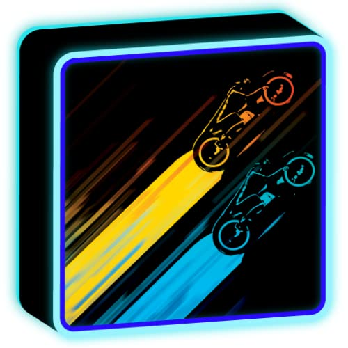 Tron Bike Battle