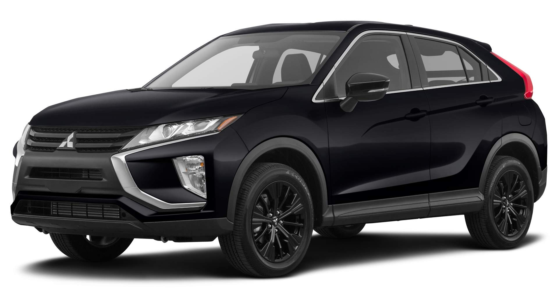 Amazon.com: 2020 Mitsubishi Eclipse Cross ES Reviews ...