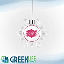 Best phi mu christmas ornaments Reviews