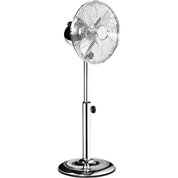 Ventilador de pie de miniatura Tristar VE-5952 – 25 centímetros ...