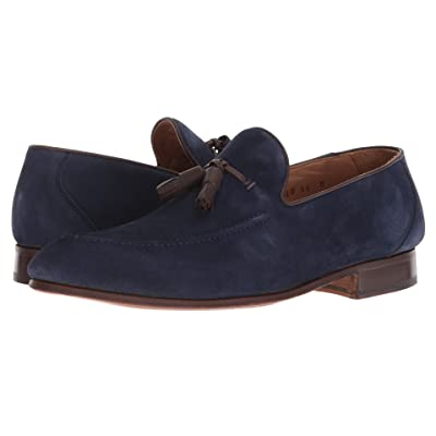 Donald J Pliner Ario (Navy) Men
