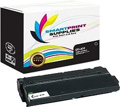 Smart Print Supplies Compatible A30 741-4102-710 Black Toner Cartridge Replacement for Canon PC1 PC2 PC3 PC5 PC-6RE PC7 PC8 PC11 PC12 PC65 Printers (3,000 Pages)