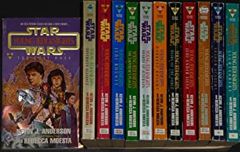 the young jedi knights series