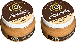 Best almond butter with flaxseed Reviews