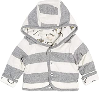 Burt's Bees Baby Watercolor C Reversible Jacket