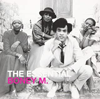 Essential Boney M (Gold Series)