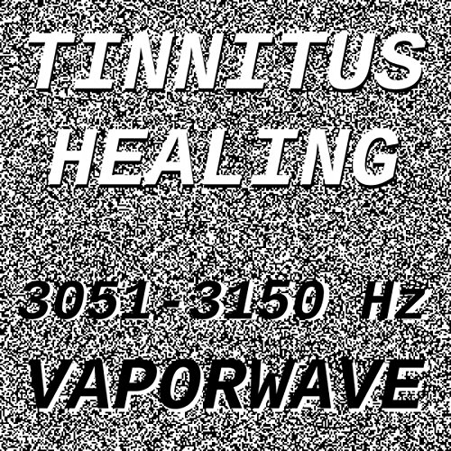 Tinnitus Healing For Damage At 3052 Hertz