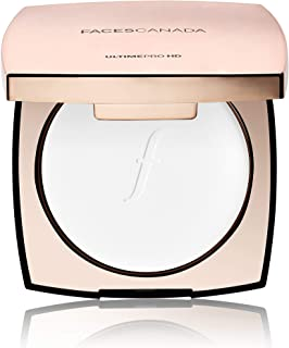 Faces Canada Ultime Pro Hd Finishing Touch Setting Powder, 8 g