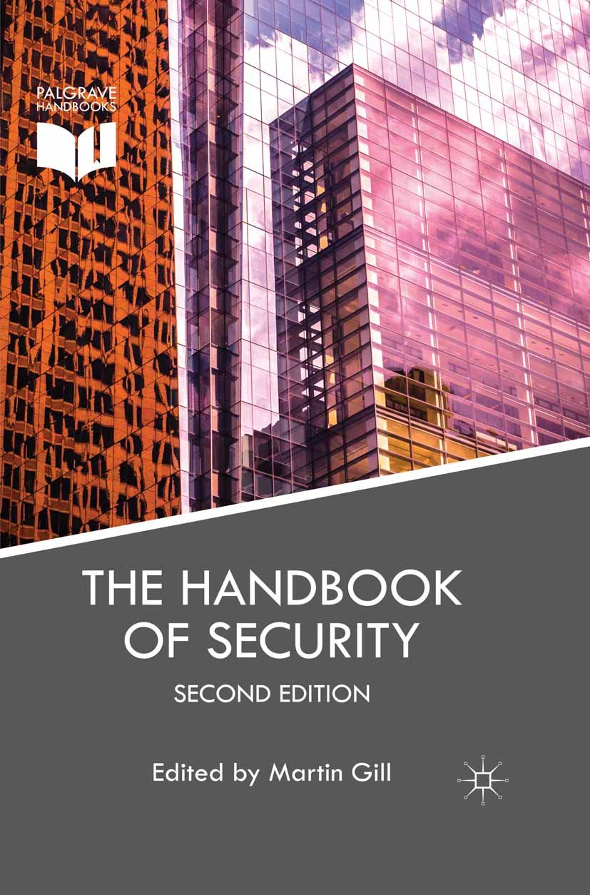 Download The Handbook Of Security (English Edition) 