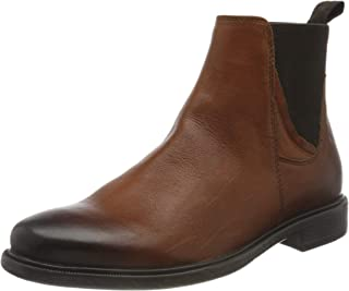 Geox U Terence A, Bottines Chelsea Homme