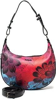 Luxury Fashion   Desigual Womens 19WAXPCLRED Red Shoulder Bag   Fall Winter 19