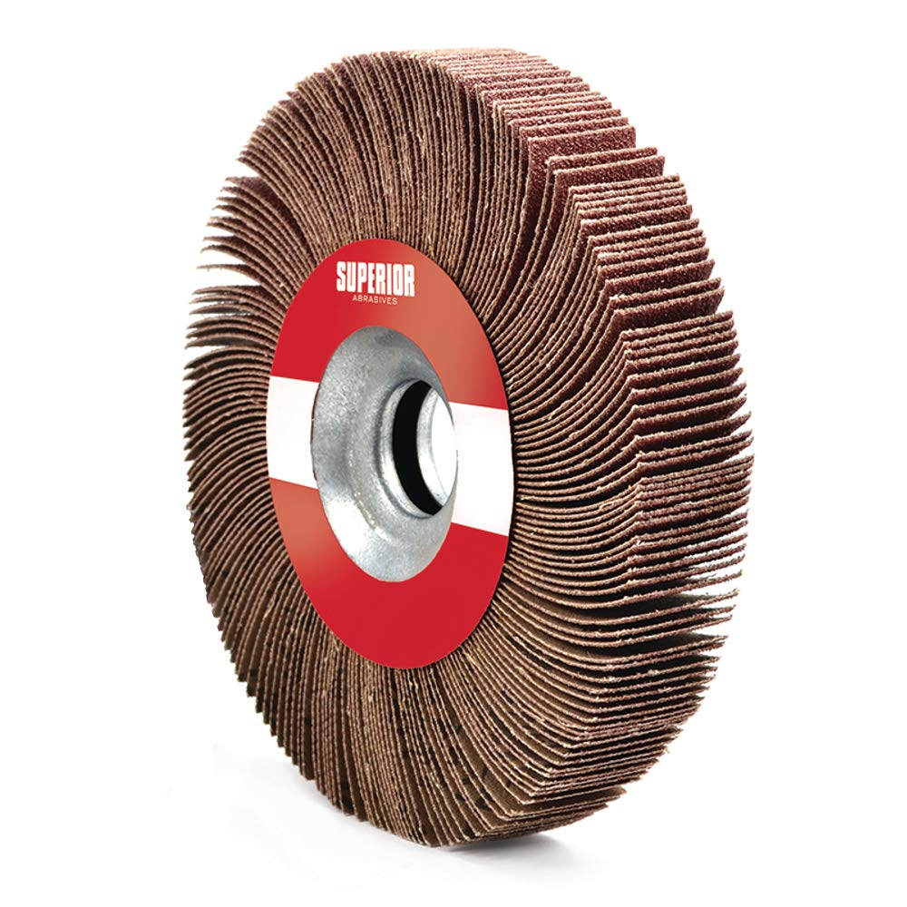 Superior Sale SALE% OFF Houston Mall Abrasives 26270 SHUR-KUT 4in x Oxi Aluminum 8in 5 1in