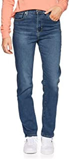 Levi's 724 High Rise Straight Vaqueros Mujer