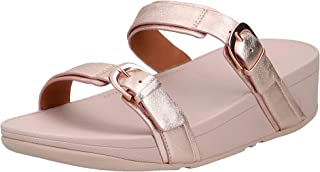 FitFlop Edit Slide Women's Sandals