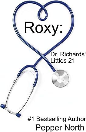 Roxy:  Dr. Richards' Littles 21