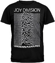 Impact Men's Joy Division Unknown Pleasures T-Shirt