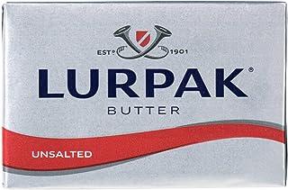 LURPAK Butter, Unsalted, 200g - Chilled