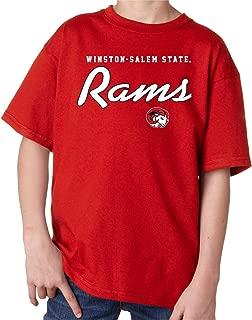 Winston-Salem State University Rams NCAA Youth Apparel