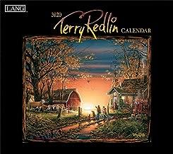Lang Terry Redlin 2020 Wall Calendar (20991001995)