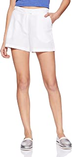 VERO MODA Women's Cotton Shorts