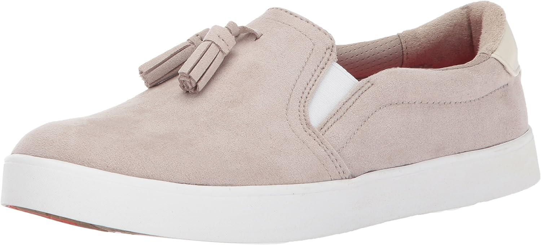 Dr. Scholl's shoes Womens Madi Tassel Fashion Sneaker