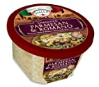 Stella,Shredded Parmesan and Romano Blend Cup, 5 oz