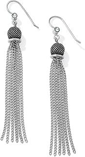 Brighton Salma Tassel French Wire Earrings