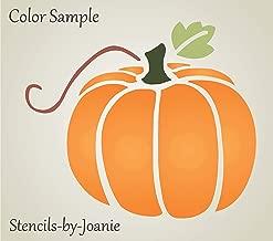 Joanie Stencil Harvest Pumpkin Country Farm Market Fall Halloween DIY Prim Signs (7