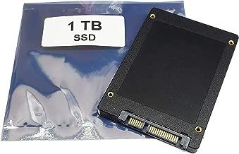 Compatible con Toshiba Tecra A10-137 Z40-A-11C M10-10S R10-10K   1TB (1000GB) SSD Disco Duro de 2,5
