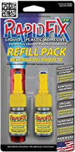 RapidFix UV Liquid Plastic Adhesive Refill 10 mL - Twin Pack, 6121830ES