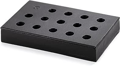 Outset Q177, Wood Chip Smoking Box: Cast Iron
