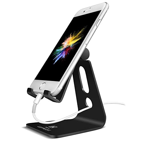 Desk Cell Phone Holders Amazon Com