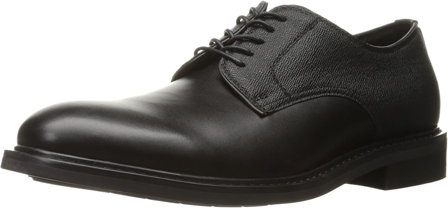 Kenneth Cole REACTION Men's Highly Rate-D Oxford