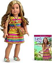 american girl doll of the year lea clark