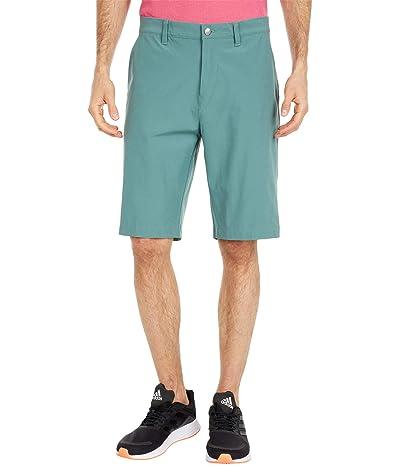 adidas Golf Ultimate365 Shorts (Tech Emerald 1) Men