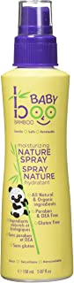 baby boo nature spray