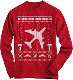 Best aviation ugly christmas sweater Reviews