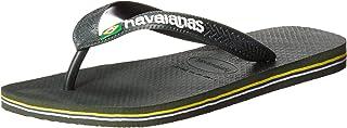 Havaianas Women's Brazil Logo Flip Flop Sandal