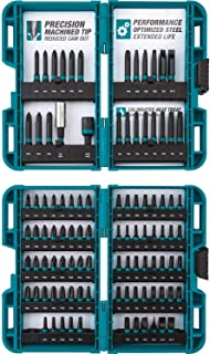Makita E-00038 Impactx 100 Pc. Driver Bit Set