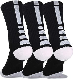 Best nike elite crew basketball socks xl Reviews