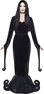 the addams family outfits